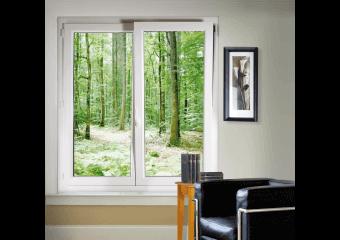 Fenêtres et portes-fenêtres PVC PERFORM