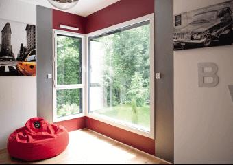 Fenêtres et portes-fenêtres PREMIUM