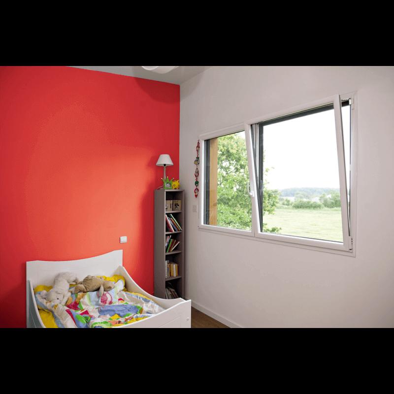 Fenêtre Sur Mesure Aluminium Premium