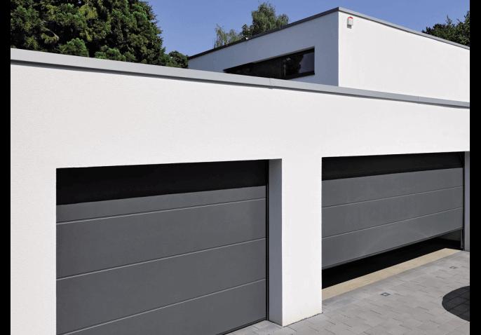 Porte isolante entre garage et maison - Porte isolante entre garage et maison ...