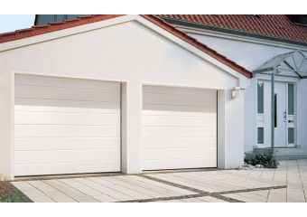 Fixation porte de garage best fixation porte de garage for Comment ouvrir une porte de garage basculante sans clef
