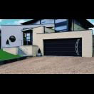 Porte de garage sectionnelle Premium