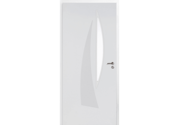 Porte coulissante design