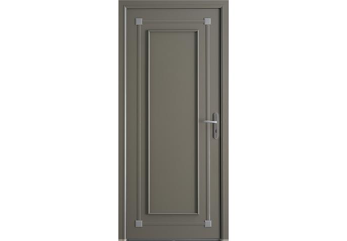 Porte classique sans vitrage
