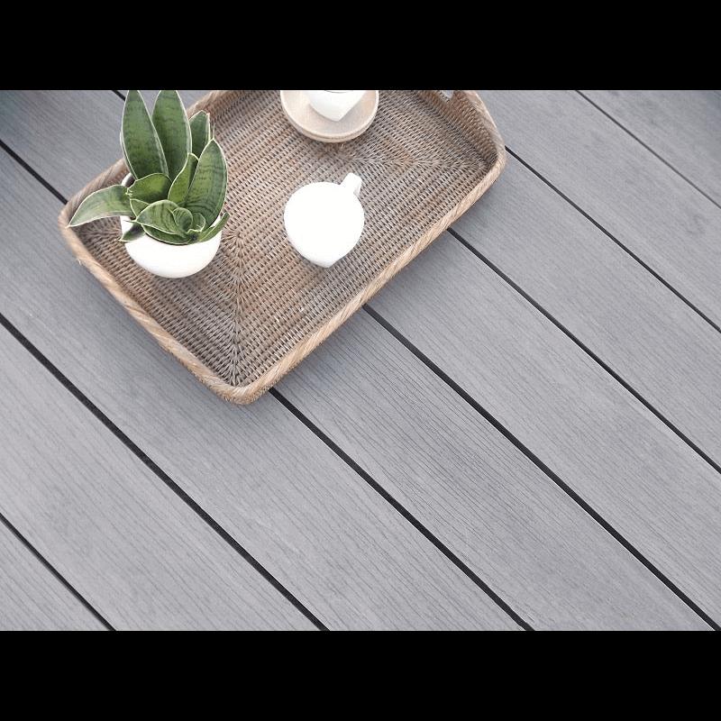 Lame De Terrasse Ipé Lisse: Lames De Terrasse Composite Et PVC