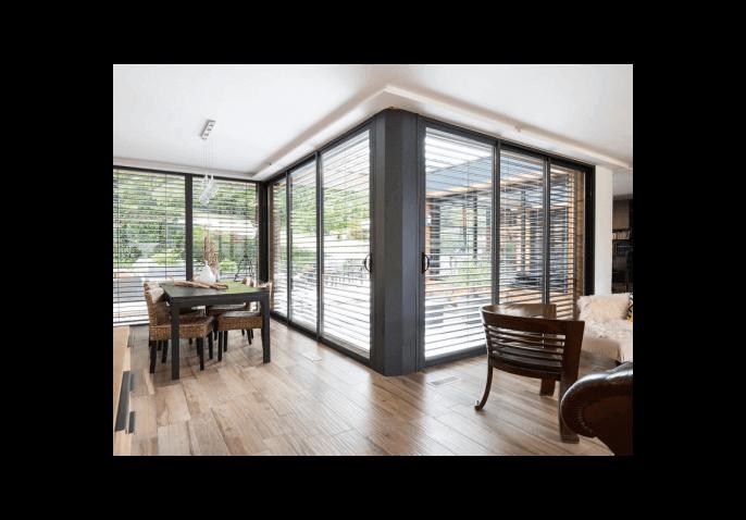 brise soleil orientable cas o. Black Bedroom Furniture Sets. Home Design Ideas