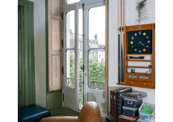 Fenêtres traditionnelles PREMIUM