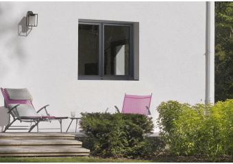 Fenêtres Sur Mesure Alu Pvc Bois Et Mixtes Caséo