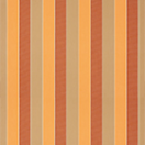 rayures orange marron jaune