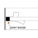 Joint rigide