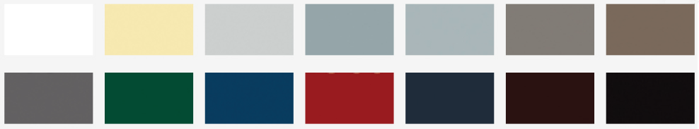 coloris portail