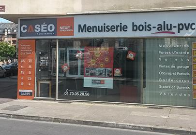 Magasin Caséo Montluçon