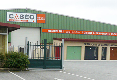 Magasin Caséo Castelnaudary