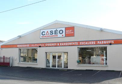 Magasin Caséo Castres