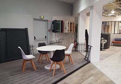magasin de menuiseries et cuisines cas o cognac ch teaubernard cas o. Black Bedroom Furniture Sets. Home Design Ideas