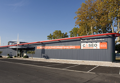Magasin Caséo Montpellier Nord