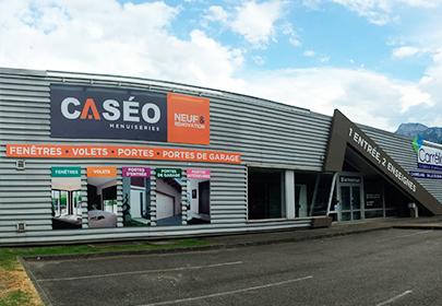 Magasin Caséo Grenoble