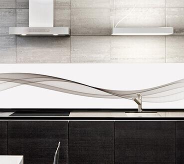 plans de travail et cr dences cas o. Black Bedroom Furniture Sets. Home Design Ideas