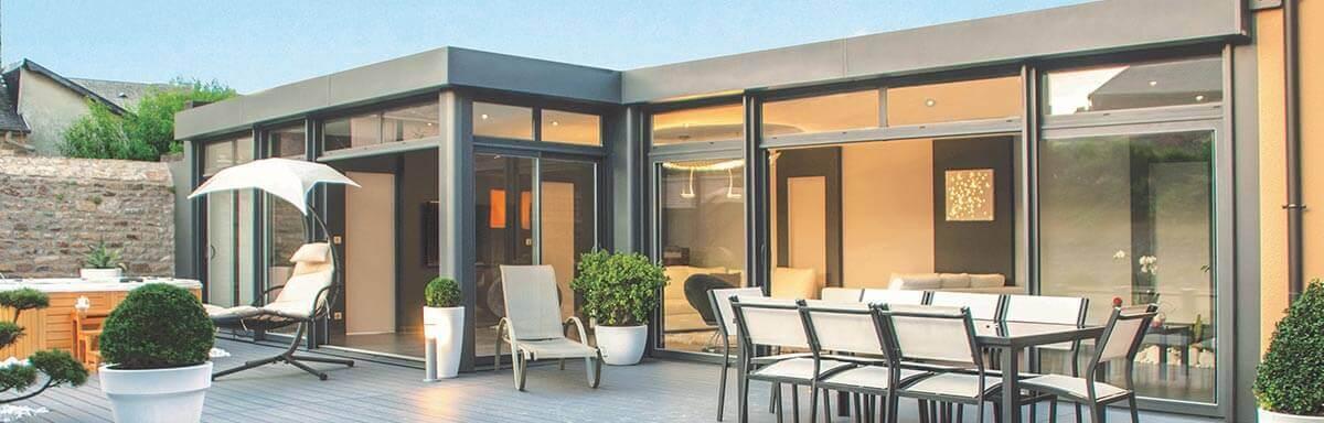 cas o sp cialiste v randas sur mesure cas o. Black Bedroom Furniture Sets. Home Design Ideas