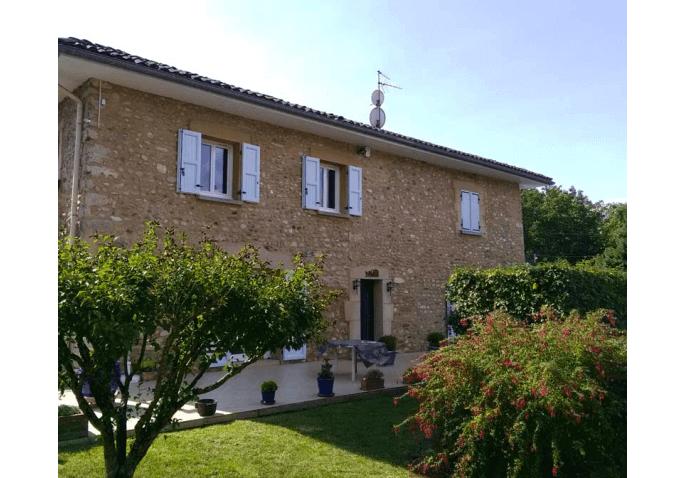 fenêtres battantes et portes-fenêtres PVC blanc à Saint Marcellin