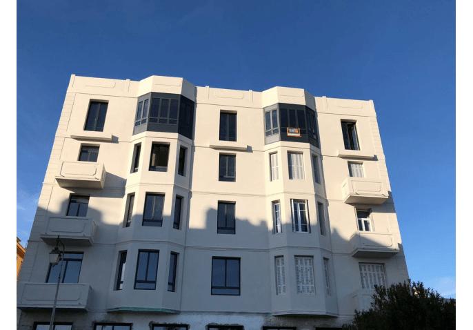 fenêtres aluminium posées Ajaccio