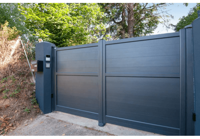Fenêtre et baies coulissantes alu, volets, porte de garage, portail, rangement