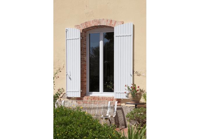 pose fenêtres et porte d'entrée