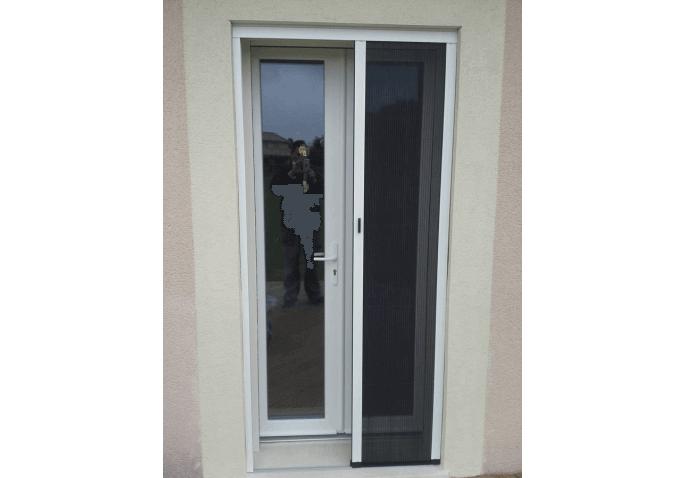 Ouverture Et Pose Porte Fenêtre Pvc à Barbezieux